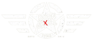 Born-to-grill-Logo-White